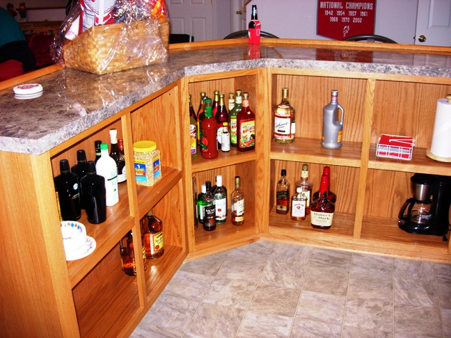 Home Bar Themes Ideas