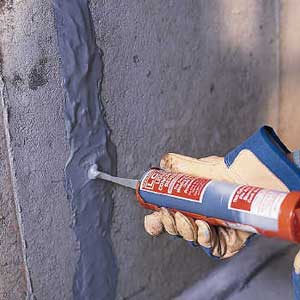 remodeling can begin some basements require repairs to the walls
